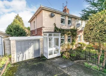 2 bed semi-detached house for sale in Church Road, East Worcester, Worcester, Worcestershire WR3