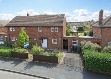 Thumbnail 2 bedroom semi-detached house for sale in Festival Gardens, Arleston, Telford