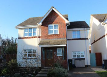 Thumbnail 5 bed detached house for sale in Elm Lane, Littleham Village, Exmouth
