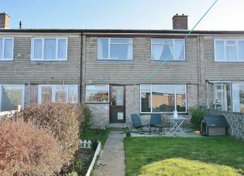 Thumbnail 3 bedroom terraced house to rent in Chandler Close, Bampton, Oxfordshire