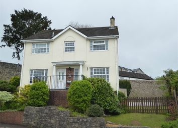 Thumbnail 5 bedroom detached house for sale in High View, Chepstow