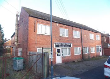 Thumbnail Commercial property for sale in Walton Road, Chaddesden, Derby