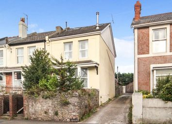 Thumbnail Semi-detached house for sale in Warbro Road, Torquay