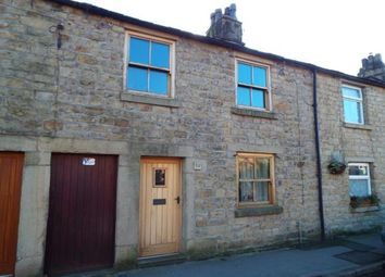 Thumbnail 3 bed terraced house for sale in Higher Road, Longridge, Preston, Lancashire
