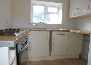 Thumbnail 1 bed flat to rent in Coychurch Road, Pencoed, Bridgend