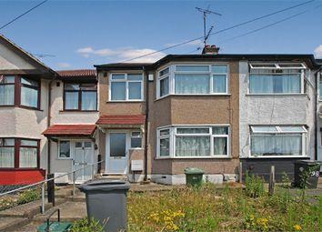 Thumbnail 3 bedroom terraced house to rent in Bridgewater Road, Wembley