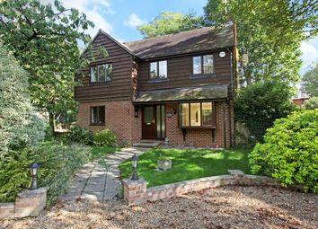 Thumbnail 4 bedroom detached house to rent in Squirrel Corner, Village Road, Dorney, Windsor