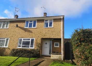 Thumbnail 3 bed end terrace house for sale in Font Lane, West Coker, Yeovil