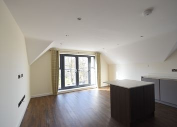 Thumbnail 2 bed flat to rent in Stratford Road, Solihull