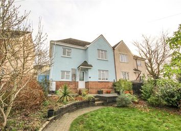 Thumbnail 3 bedroom semi-detached house for sale in Mitre Pitch, Wotton Under Edge, Glos