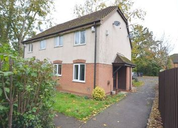 1 bed terraced house for sale in Longford Avenue, Little Billing, Northampton, Northamptonshire NN3