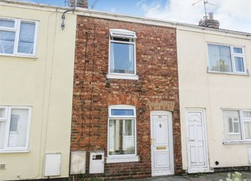 Thumbnail 2 bed terraced house for sale in Seagate Terrace, Long Sutton, Spalding, Lincolnshire