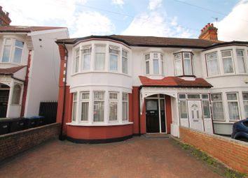 Thumbnail 4 bed end terrace house to rent in Grenoble Gardens, London