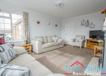 Thumbnail 3 bed detached bungalow for sale in Mayfield Way, North Walsham