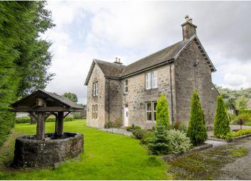 Thumbnail 5 bed farmhouse for sale in Invergordon, Invergordon