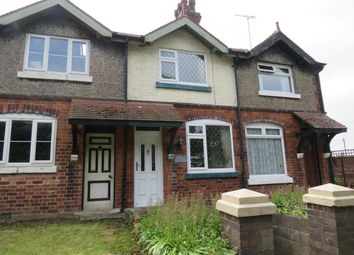 Thumbnail 2 bed cottage to rent in Scropton, Derby