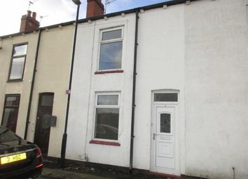 3 bed terraced house for sale in Barker Street, Leigh WN7