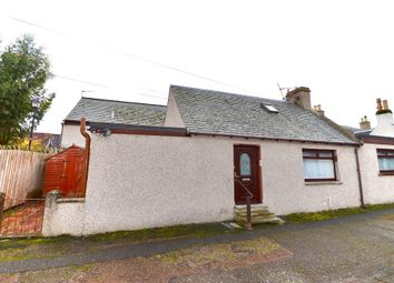 Thumbnail 2 bed detached house for sale in 22 Union Street, Nairn