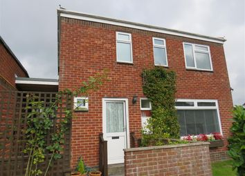 Thumbnail 3 bed detached house for sale in Grimstead Road, Whaddon, Salisbury