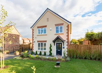 Thumbnail 4 bed detached house for sale in Hitchens Way, Highley, Bridgnorth