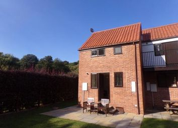Thumbnail 2 bed end terrace house for sale in Riverside Walk, Captain Cooks Haven, Larpool Lane, Whitby