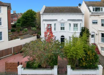 Thumbnail 4 bed detached house for sale in Coolinge Road, Folkestone