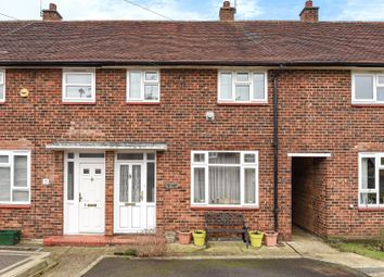 Thumbnail 2 bed terraced house for sale in Dorney Rise, Orpington