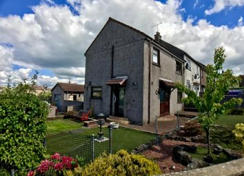 Thumbnail 3 bedroom end terrace house for sale in Cedar Avenue, Beith