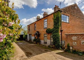 Thumbnail 5 bed detached house for sale in Pit Lane, Swaffham