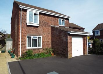 Thumbnail 4 bed property for sale in Poplar Close, Frome