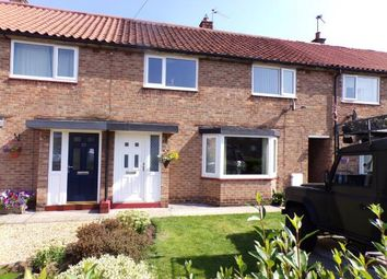 3 bed terraced house for sale in Manor Green, Northallerton, United Kingdom DL7