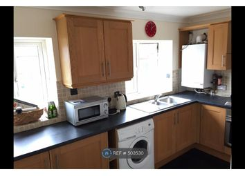 Thumbnail 2 bedroom flat to rent in Wolsey Road, London