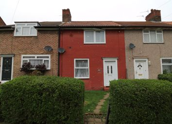 Thumbnail 3 bed terraced house for sale in Shroffold Road, Downham, Kent