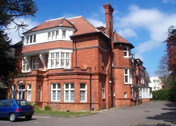 Thumbnail 1 bed flat to rent in Derby Road, Bournemouth