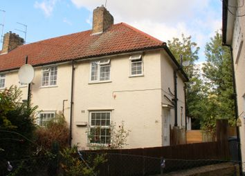 2 bed end terrace house for sale in Carrick Gardens, London N17