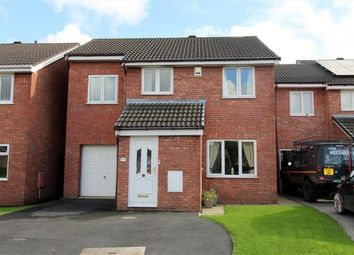 Thumbnail Property for sale in Duckworth Drive, Preston