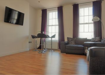 Thumbnail 1 bedroom flat for sale in 1A West End Lane, West Hampstead