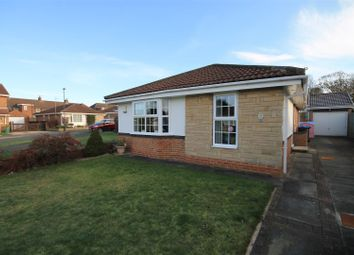 Thumbnail 3 bed detached bungalow for sale in Fernwood Close, Brompton, Northallerton