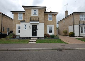 Thumbnail Detached house for sale in Melville Drive, Wickford, Essex