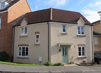 Thumbnail 4 bed semi-detached house for sale in Kings Croft, Long Ashton, Bristol