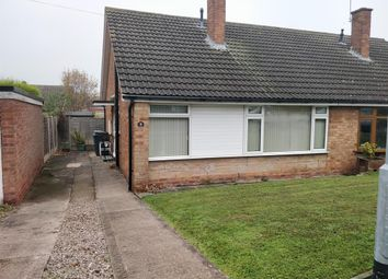 Thumbnail 2 bed semi-detached bungalow to rent in Columbian Crescent, Burntwood