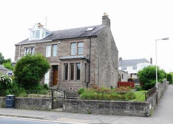 Thumbnail 3 bed semi-detached house for sale in Glasgow Road, Perth