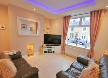 Thumbnail 2 bed terraced house for sale in Hornby Street, Oswaldtwistle, Accrington