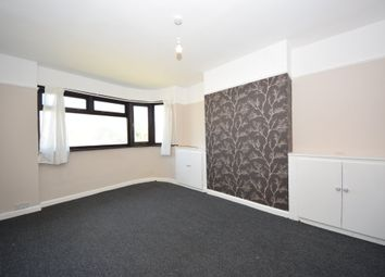 Thumbnail 1 bed flat to rent in Norfolk Road, Seven Kings, Essex