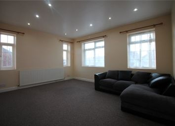 Thumbnail 2 bed flat to rent in Eastmead Avenue, Greenford