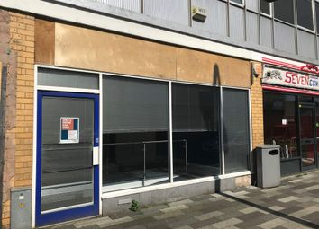 Thumbnail Retail premises to let in 19 King Street, Wrexham