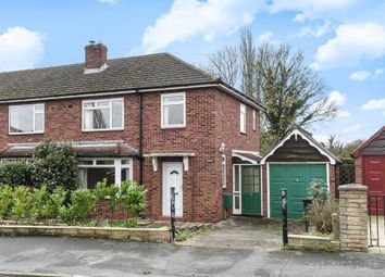 Thumbnail 3 bedroom semi-detached house to rent in Tupsley, Hereford