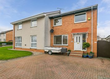 Thumbnail 3 bed semi-detached house for sale in Alnwickhill Drive, Liberton, Edinburgh