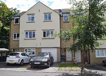 Thumbnail 4 bedroom town house to rent in Lodge Road, Thackley, Bradford