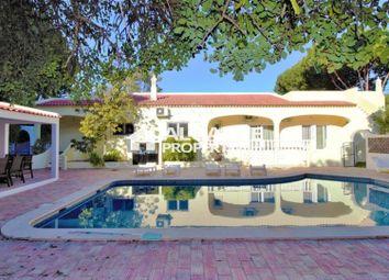 Thumbnail 3 bed villa for sale in Almancil, Loulé, Algarve